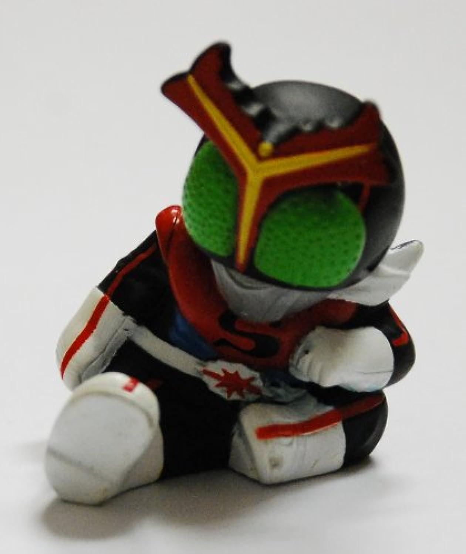 指人形 仮面ライダーストロンガー