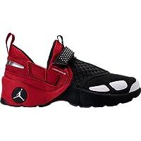 (ナイキ)Nike メンズカジュアルシューズ・靴 Men's Air Jordan Trunner LX OG Training Shoes Black/White/Gym Red US 11.0 ユニセックス [並行輸入品]