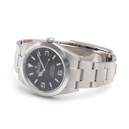 ロレックス メンズ腕時計 エクスプローラーI 214270-...
