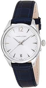 [ハミルトン]HAMILTON 腕時計 Jazzmaster Lady 30㎜(ジャズマスター レディ 30mm) H42211655 レディース 【正規輸入品】