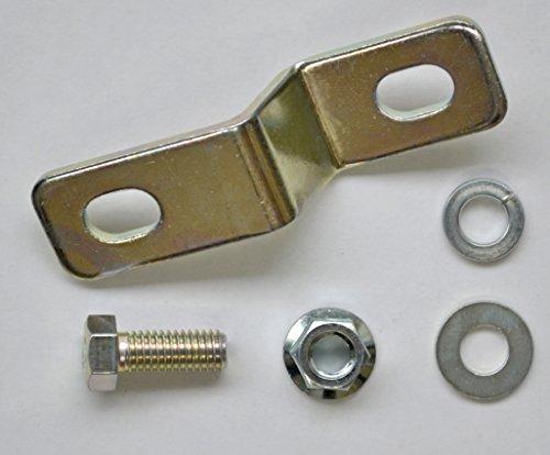 MITSUBA [ ミツバサンコーワ ] 取付ステーセット クランク形 SZ-1140