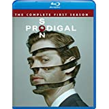 Prodigal Son: The Complete First Season [Blu-ray]