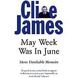 May Week Was In June: Unreliable Memoirs Book 3
