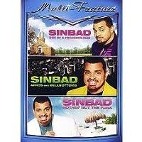 Sinbad 3 Pack [DVD] [Import]