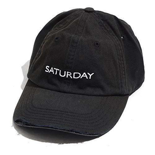 (ヴェトモン) VETEMENTS キャップ/REEBOK WEEKDAY CAP リーボック ウィークデイ キャップ [並行輸入品]