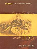 Learn to Play on Veena