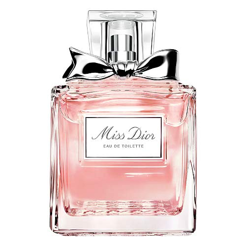 ディオール ディオール Dior ミス ディオール オードゥ トワレ 50ml の画像 0