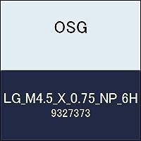 OSG ゲージ LG_M4.5_X_0.75_NP_6H 商品番号 9327373