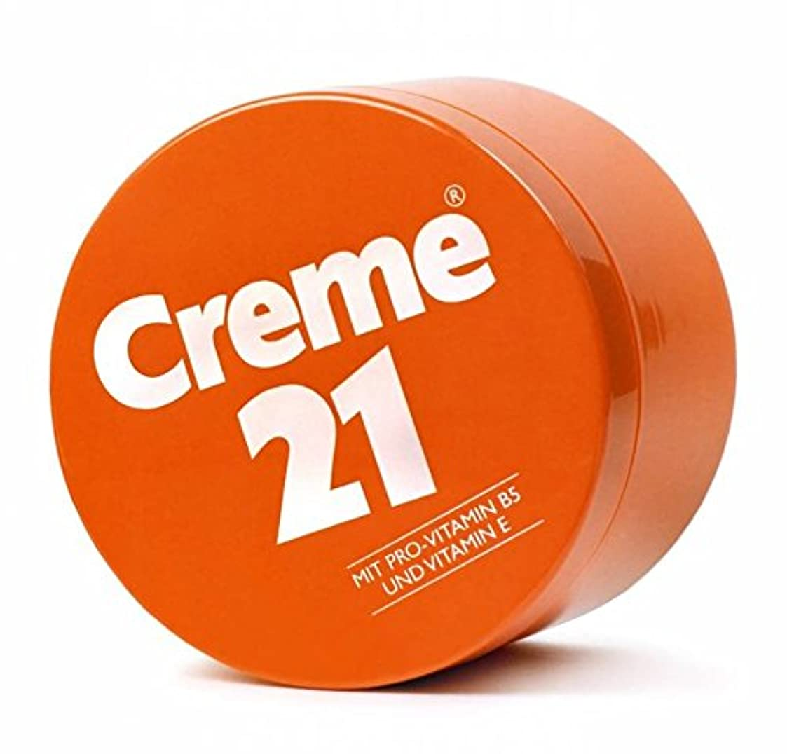 伝記ますます購入クリーム21 スキンケアクリーム 250ml 3個 [並行輸入品] [海外直送品]