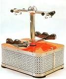 TM健康機 ブルブル振動 毛管運動 金魚運動 水戸製作所