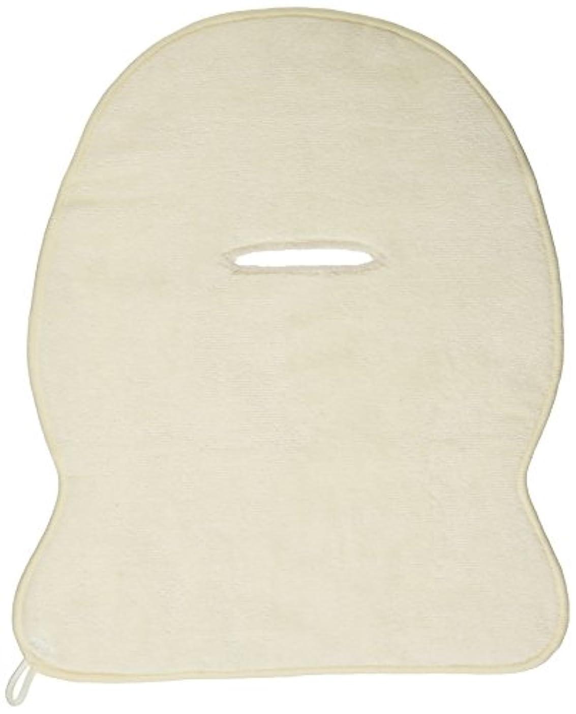 回想洗練地下コラーゲン配合 コエンザイム スチームマスク
