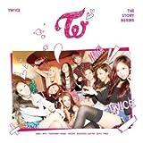 TWICE - THE STORY BEGINS[The 1st Mini Album][韓国盤][MEGAKSHOP特典付] [並行輸入品] 画像