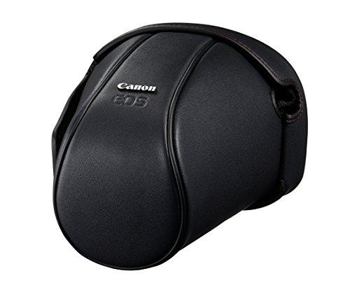 Canon 一眼カメラケース ブラック EH20-L