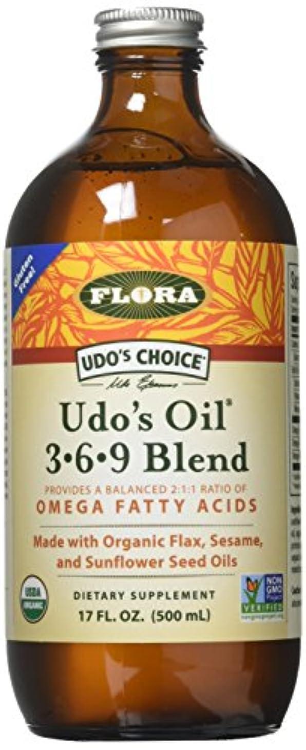 強化するエミュレートする祝福するFlora - ウドの選択ウド オイル 3年 6年 9年ブレンド - 17ポンド (以前ウドのチョイス オイル ブレンド)