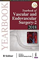 Yearbook of Vascular and Endovascular Surgery-2 2018