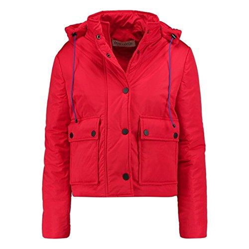 (エトレ セシル) Etre Cecile レディース アウター コート Arctic padded shell coat 並行輸入品
