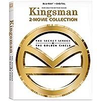 Kingsman 1 & 2/