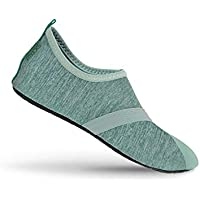 FitKicks Live Well Womens Lifestyle Shoes for Running, Workouts, Walking and Everyday Use