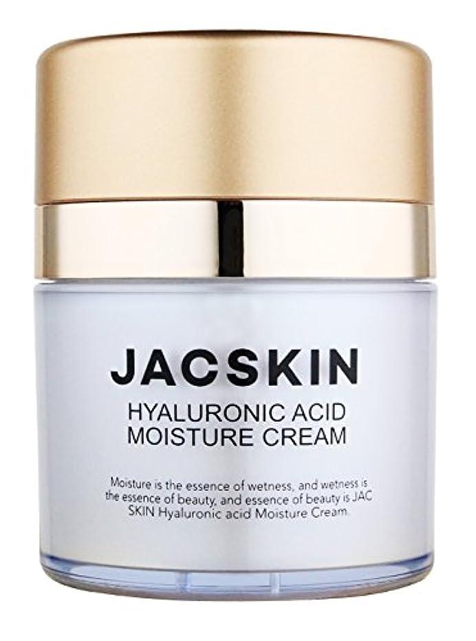 【正規販売代理店】JACSKIN(ジャックスキン) ヒアルロン酸モイスチャークリーム
