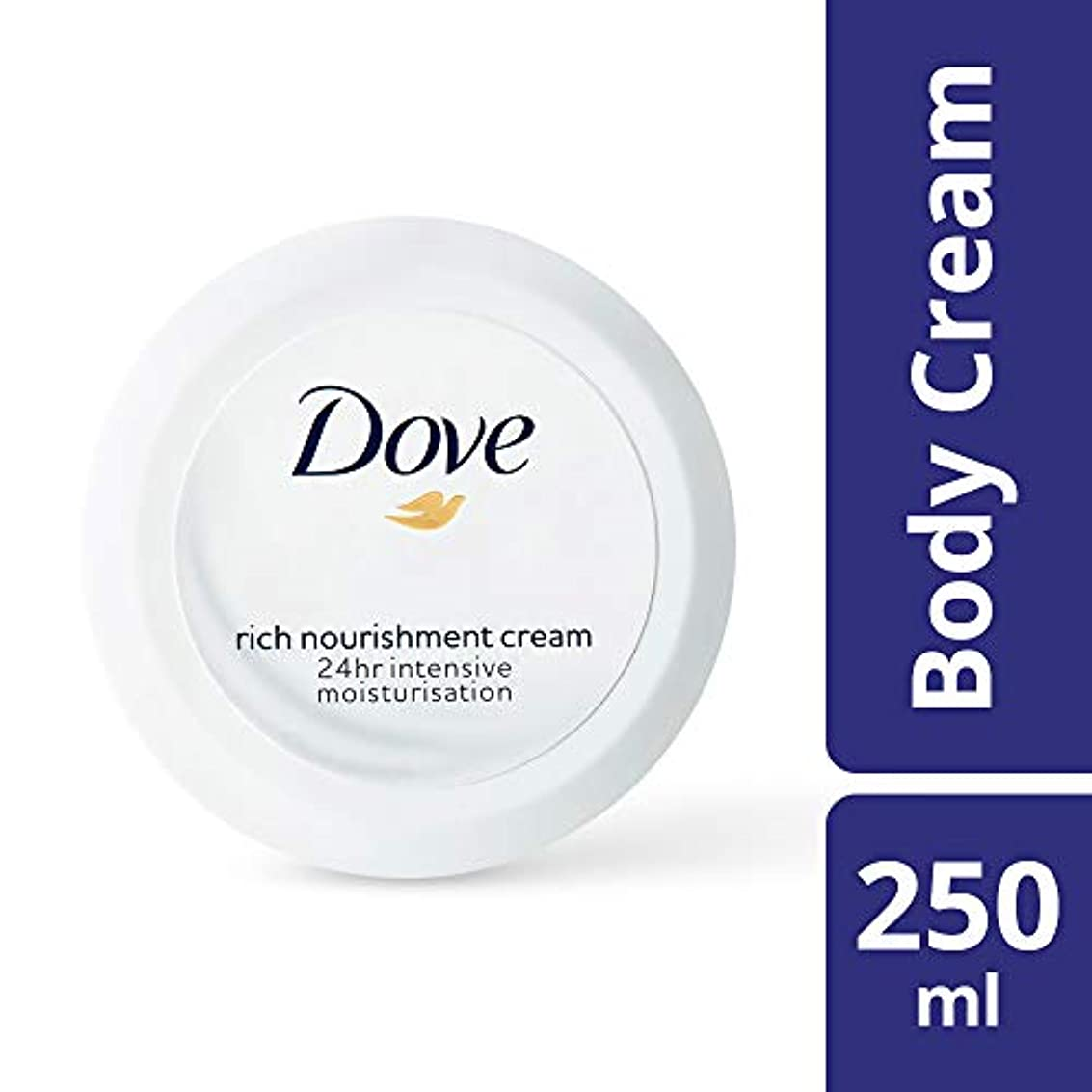 ナイロンエンジン効果Dove Rich Nourishment Cream, 250ml
