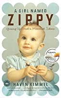Girl Named Zippy A: Growing Up Small in Mooreland Indiana [並行輸入品]