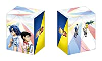 【Amazon.co.jp限定】弱虫ペダル GLORY LINE Blu-ray BOX Vol.1(初回生産限定版)(イベントチケット優先販売申込券...