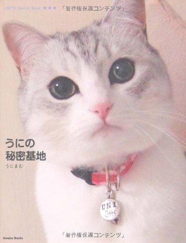 うにの秘密基地 (AmebaBooks—スターPetシリーズ)