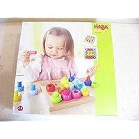 HABA カラーリングのペグ遊び HA2202