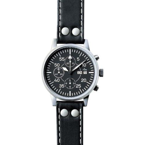 Laco (ラコ) 腕時計 パイロットウォッチ Ref.860890
