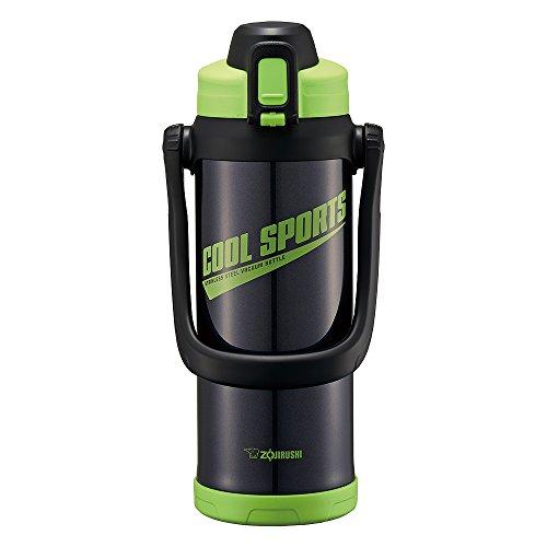 ステンレスクールボトル タフ 2.06L SD-BC20