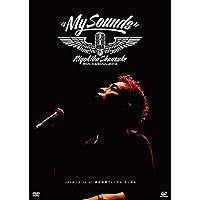 "ROCK&SOUL 2014 ""MY SOUNDS"" TOUR FINAL 2014.12.14 at 東京国際フォーラム ホールA"