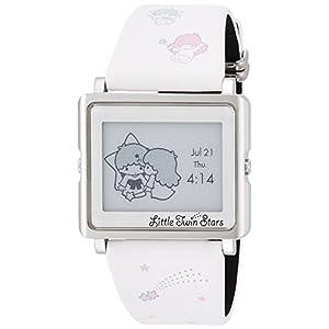 [エプソン スマートキャンバス]EPSON smart canvas キキ&ララ 腕時計