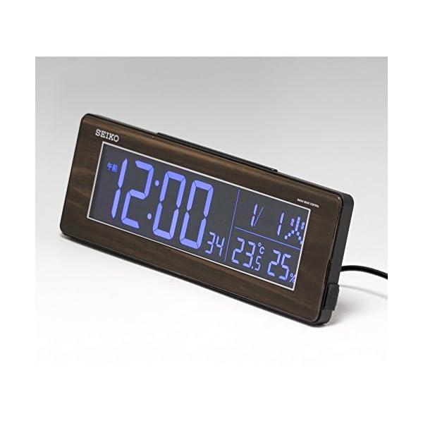セイコークロック(Seiko Clock)の紹介画像4