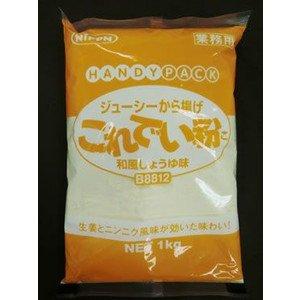 ジューシーから揚げ これでい粉 和風醤油味 1kg /日清製粉...