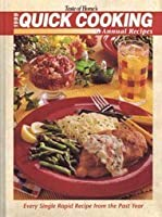 Taste of Home's 1999 Quick Cooking Annual Recipes