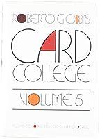 Card College - Volume 5