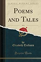 Poems and Tales, Vol. 2 (Classic Reprint)