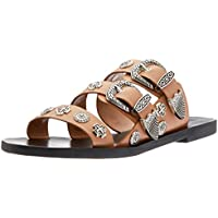 Sol Sana Women's Eastwood Slide Fashion Shoes