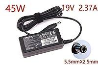 【JKLW】ノートパソコンのACアダプター 適用する 東芝/TOSHIBA dynabook R63 R63/A R63/B R63/D R63/F R63/H R63/P R63/T R63/U R63/W 修理交換用 19V 2.37A 45W