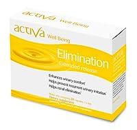 (アクティバ) activa 【Well Being】 Elimination エリミネーション 30カプセル