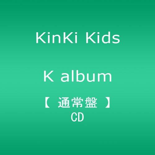 K album