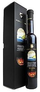 ワイナリー名:カンティーナ・チンクエ・テッレ/CANTINA CINQUE TERRE  ワイン名:チンクエ・テッレ シャッケトラ・リゼルヴァ /CINQUE TERRE SCIACCHETRA RISERVA  ヴィンテージ:2011  原産国:イタリア  地方:リグーリア州  ブドウ品種:ボスコ80% アルバローラ15% ヴェルメンティーノ5%  容量:375ml  種類:白ワイン  味わい:甘口   ワイナリーのフラッグシップ「シャッケトラ」を更に長期熟成させた、年産1200本の超希少キュ...