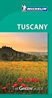 Michelin Green Guide Tuscany