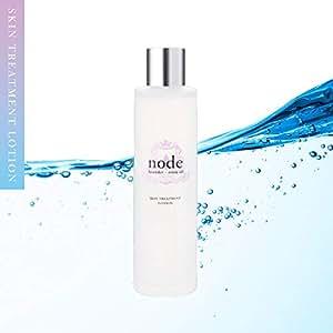 node ノード スキントリートメントローション 化粧水 120mL ミンクオイル配合 Made in Japan
