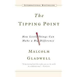 Tipping Point: How Little Things Can Make a Big Difference (Back Bay Books)