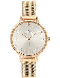 08cba59942 Amazon.co.jp: SKAGEN(スカーゲン) - レディース腕時計: 腕時計