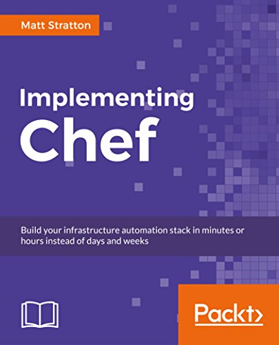 Implementing Chef