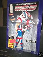 Youngblood Diehard Special Collector's Edition By Justoys [並行輸入品]