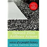 Voices of a People's History of the United States 2nd (second) edition
