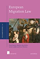 European Migration Law (Ius Communitatis)